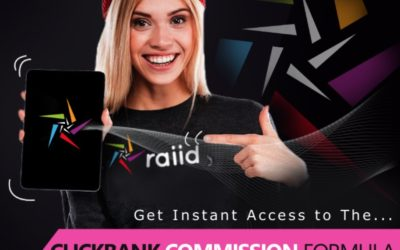 Raiid Reviewed!